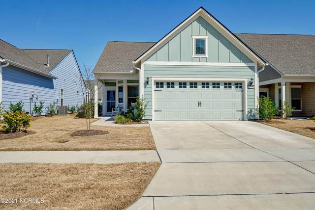 1131 Snowden Road, Wilmington, NC 28412 (MLS #100258146) :: RE/MAX Essential