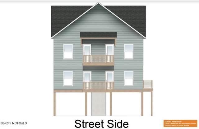 1113 New River Inlet Road, North Topsail Beach, NC 28460 (MLS #100258173) :: David Cummings Real Estate Team