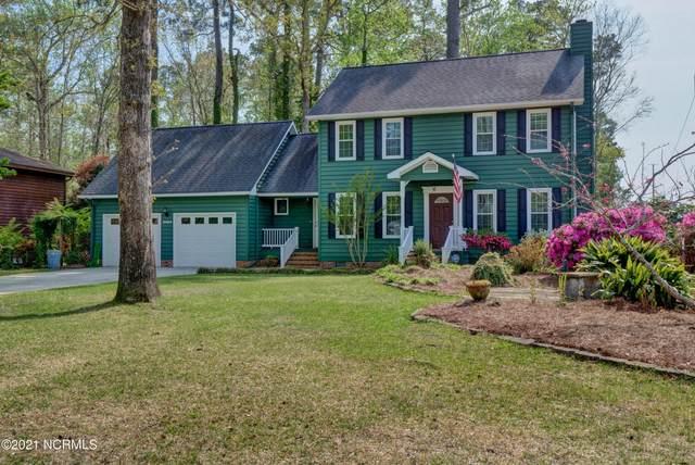 3424 Osprey Lane, Wilmington, NC 28409 (MLS #100258182) :: Barefoot-Chandler & Associates LLC