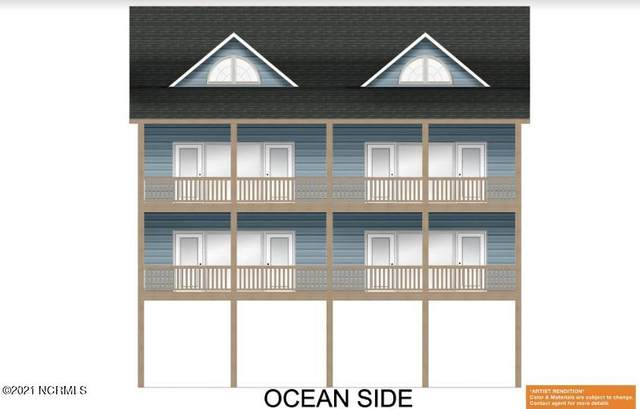 Ncsr 1568 New River Inlet Road 1 A, North Topsail Beach, NC 28460 (MLS #100258215) :: David Cummings Real Estate Team