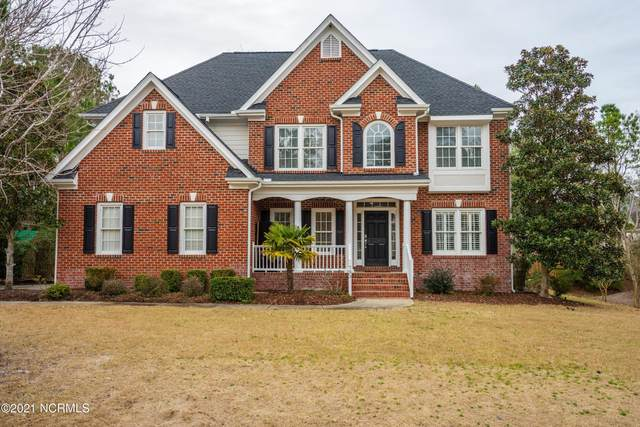 733 Winery Way, Wilmington, NC 28411 (MLS #100258223) :: Stancill Realty Group