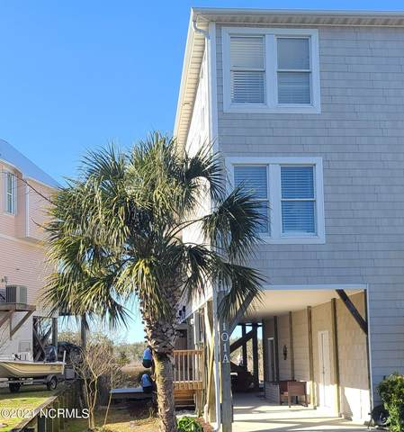 101 Bay Drive A, Surf City, NC 28445 (MLS #100258230) :: The Legacy Team