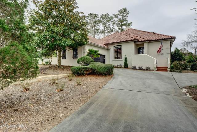 2047 Odyssey Drive, Wilmington, NC 28405 (MLS #100258406) :: Thirty 4 North Properties Group