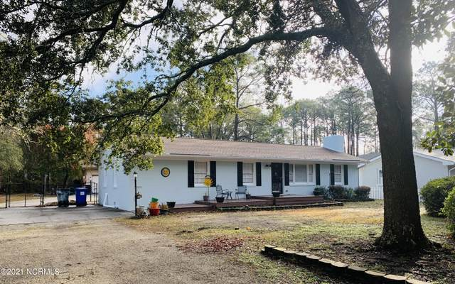 312 N Fodale Avenue, Southport, NC 28461 (MLS #100258602) :: Stancill Realty Group