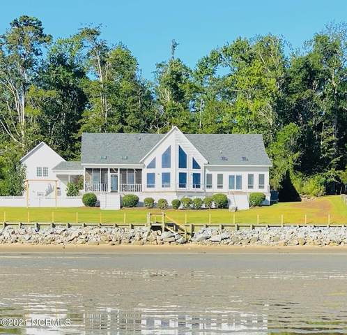 925 Stately Pines Road, New Bern, NC 28560 (MLS #100258685) :: RE/MAX Elite Realty Group