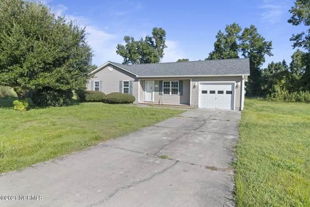 115 Clint Mills Road, Maysville, NC 28555 (MLS #100258942) :: The Cheek Team