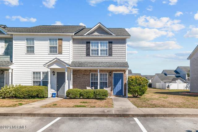 200 Bridgewood Drive, Jacksonville, NC 28546 (MLS #100258999) :: The Oceanaire Realty