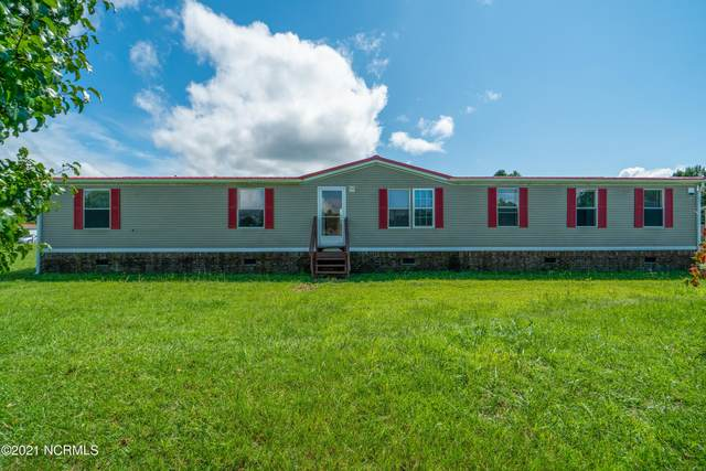 101 Country Springs Road, New Bern, NC 28562 (#100259126) :: The Tammy Register Team