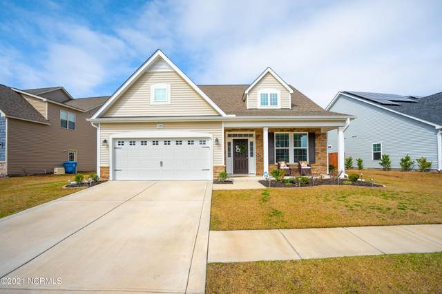 1520 Eastbourne Drive, Wilmington, NC 28411 (MLS #100259195) :: Great Moves Realty