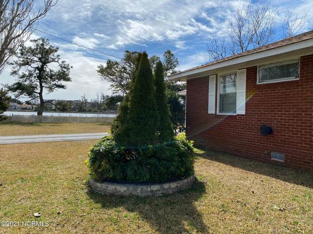 1801 Calico Drive, Morehead City, NC 28557 (MLS #100259265) :: David Cummings Real Estate Team