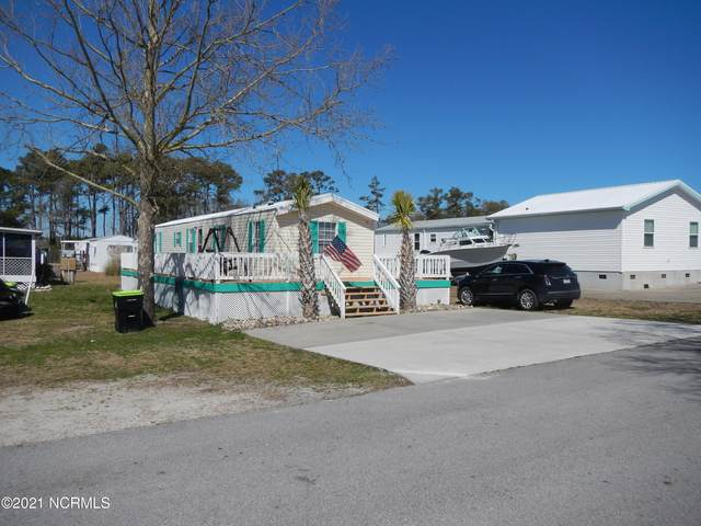 114 Snow Goose Lane, Newport, NC 28570 (MLS #100259282) :: Great Moves Realty