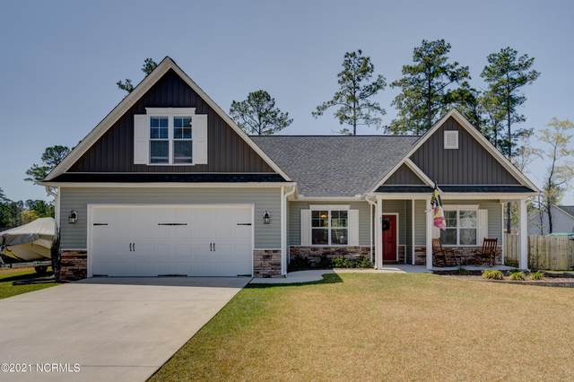 61 Strut Way, Rocky Point, NC 28457 (MLS #100259291) :: Frost Real Estate Team