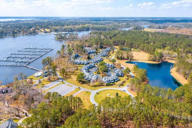 Lot 140 Mockernut Lane, Washington, NC 27889 (MLS #100259343) :: Carolina Elite Properties LHR