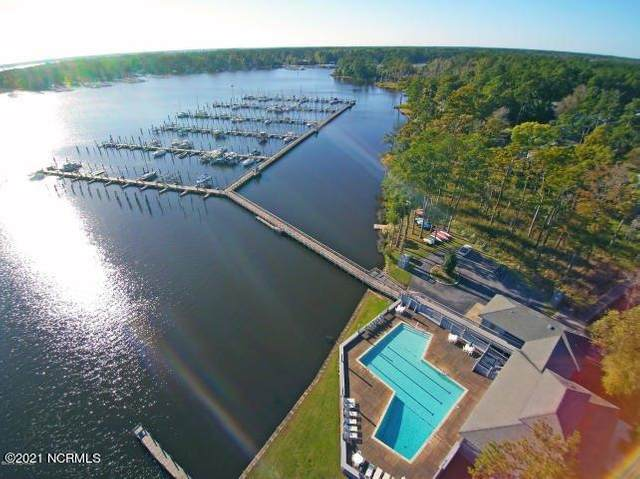 Lot 141 Mockernut Lane, Washington, NC 27889 (MLS #100259344) :: Carolina Elite Properties LHR