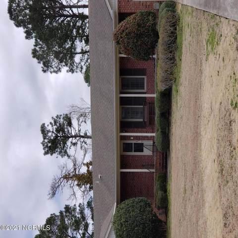 314 Tanbridge Road, Wilmington, NC 28405 (MLS #100259380) :: The Cheek Team