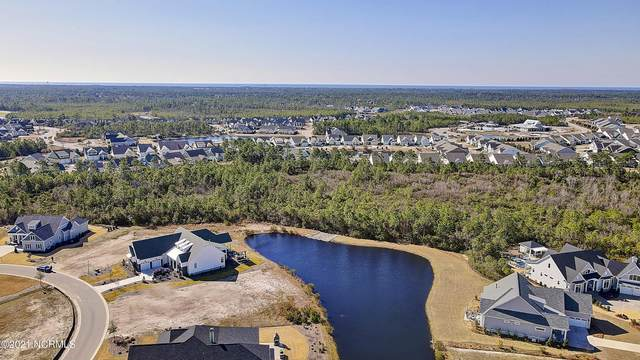 3281 Oceanic Bay Drive, Southport, NC 28461 (MLS #100259498) :: Vance Young and Associates