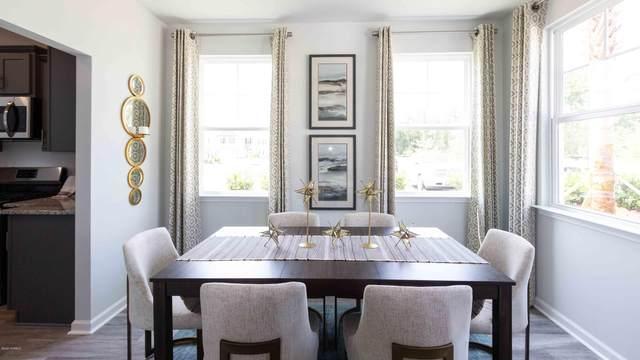 7674 Knightbell Circle Lot 22, Leland, NC 28451 (MLS #100259524) :: Carolina Elite Properties LHR