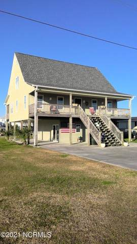 6071 6th Street, Surf City, NC 28445 (MLS #100259652) :: CENTURY 21 Sweyer & Associates
