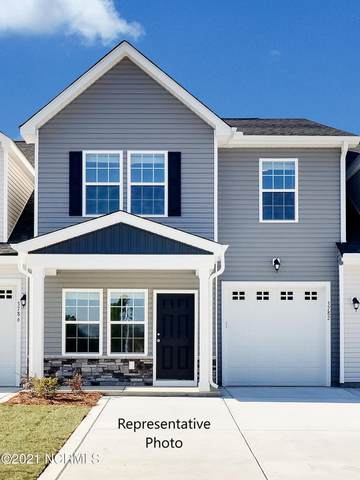 411 Trevally Court, Southport, NC 28461 (MLS #100259668) :: Berkshire Hathaway HomeServices Hometown, REALTORS®