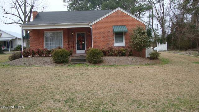 129 Stokes Street, Kenansville, NC 28349 (MLS #100259684) :: Castro Real Estate Team