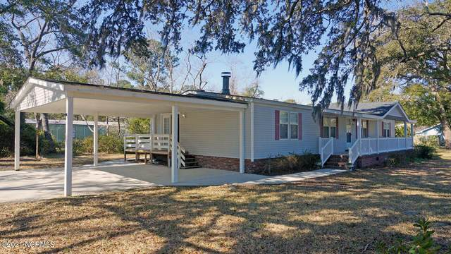 5216 Peden Point Road, Wilmington, NC 28409 (MLS #100259762) :: Vance Young and Associates
