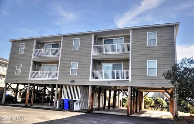 258 W Second Street 5D, Ocean Isle Beach, NC 28469 (MLS #100259852) :: The Keith Beatty Team