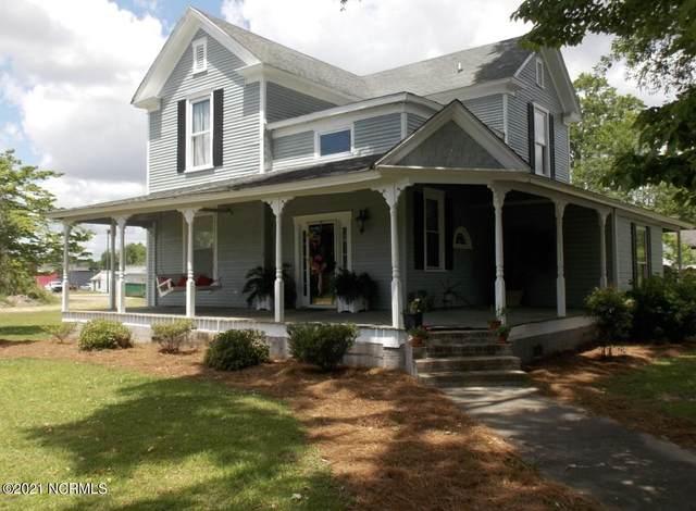 103 N Howard Street, Chadbourn, NC 28431 (MLS #100259856) :: CENTURY 21 Sweyer & Associates