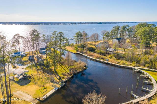 Lot 16 Winterberry Court, Washington, NC 27889 (MLS #100259951) :: Frost Real Estate Team