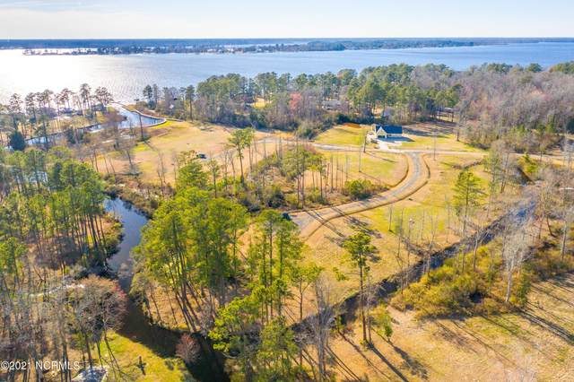 Lot 17 Winterberry Court, Washington, NC 27889 (MLS #100259952) :: Frost Real Estate Team