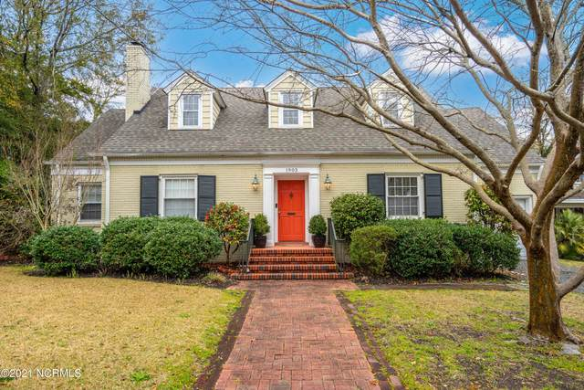 1903 Chestnut Street, Wilmington, NC 28405 (MLS #100260242) :: Frost Real Estate Team