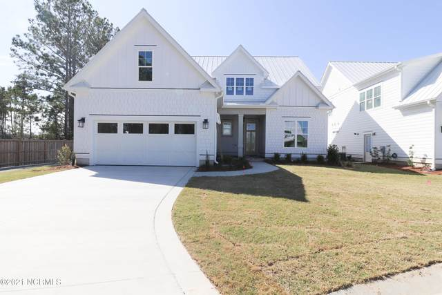 8220 Moss Bridge Court, Wilmington, NC 28411 (MLS #100260329) :: David Cummings Real Estate Team