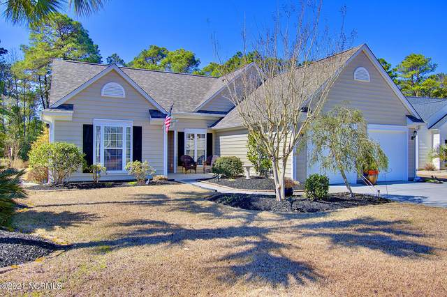 7585 Dunbar Drive SW, Sunset Beach, NC 28468 (MLS #100260621) :: RE/MAX Essential