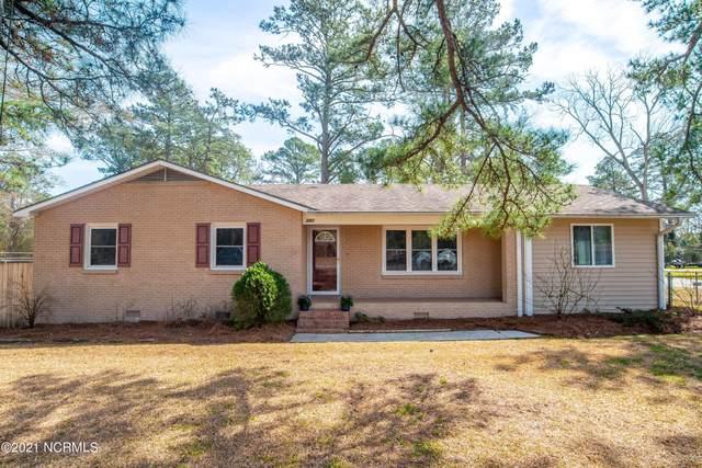 3007 Trent Road, Trent Woods, NC 28562 (MLS #100260725) :: Frost Real Estate Team