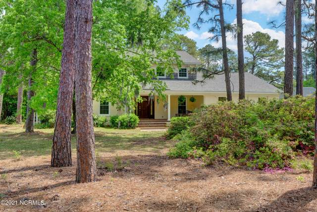 2101 S Canterbury Road, Wilmington, NC 28403 (MLS #100260922) :: The Oceanaire Realty