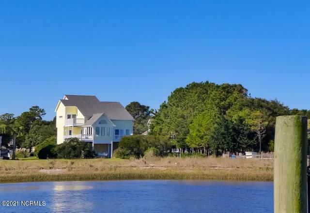 7101 Grouper Court, Wilmington, NC 28409 (MLS #100261181) :: The Oceanaire Realty