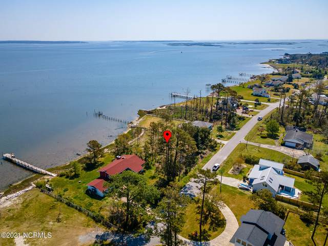 117 Shore Drive, Beaufort, NC 28516 (MLS #100261194) :: The Legacy Team