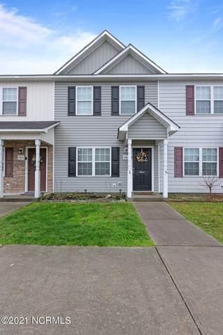 4005 Grandeur Avenue, Jacksonville, NC 28546 (MLS #100261220) :: RE/MAX Essential