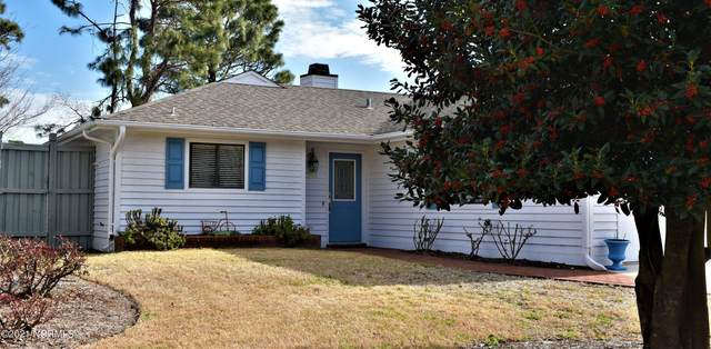 5961 Inland Greens Drive, Wilmington, NC 28405 (MLS #100261341) :: Stancill Realty Group