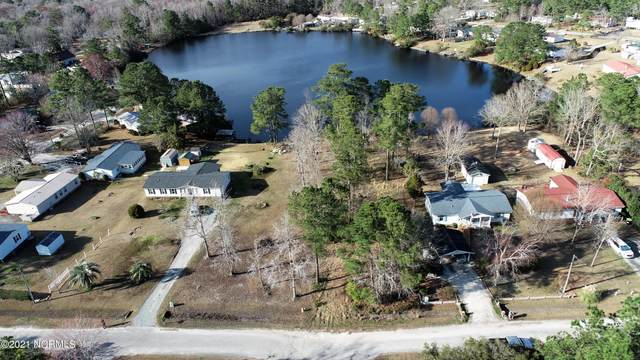 5297 Kingfisher Drive SW, Shallotte, NC 28470 (MLS #100261393) :: Berkshire Hathaway HomeServices Prime Properties