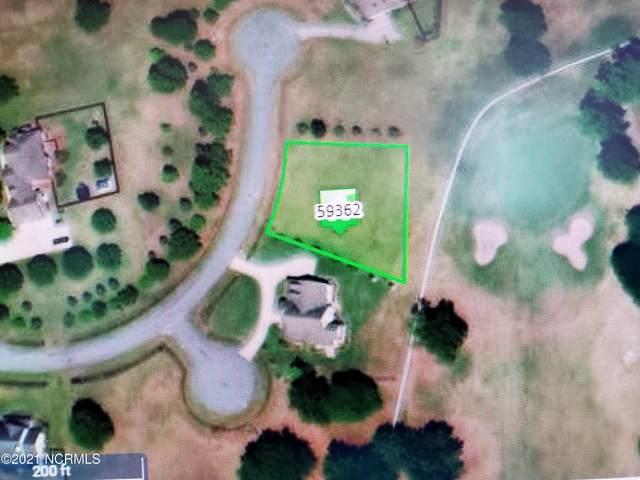 4812 Brandenburg Street, Greenville, NC 27834 (MLS #100261473) :: David Cummings Real Estate Team