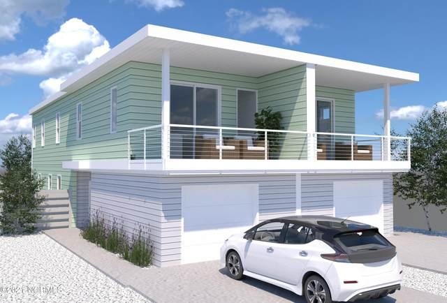 1605 Pinfish Lane Unit 1, Carolina Beach, NC 28428 (MLS #100261513) :: Thirty 4 North Properties Group