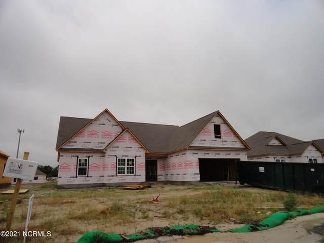 2805 Bettye Gresham Lane, New Bern, NC 28562 (MLS #100261569) :: Carolina Elite Properties LHR