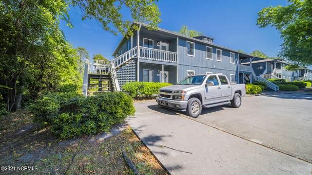 1251 Wellington Avenue #3, Wilmington, NC 28401 (MLS #100261590) :: The Oceanaire Realty