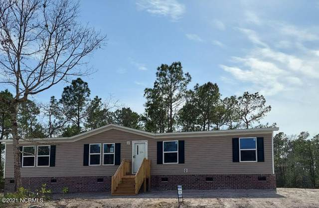 514 Cloe Dare Drive, Shallotte, NC 28470 (MLS #100261623) :: Donna & Team New Bern