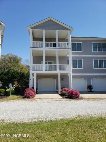 1129 Bennett Road 1-B, Minnesott Beach, NC 28510 (MLS #100261700) :: RE/MAX Elite Realty Group