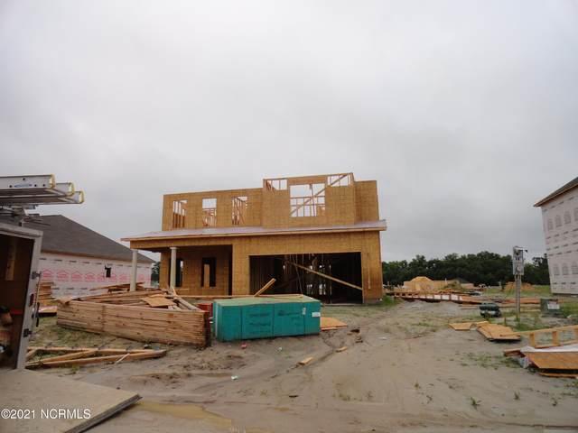 2811 Bettye Gresham Lane, New Bern, NC 28562 (MLS #100261738) :: Carolina Elite Properties LHR