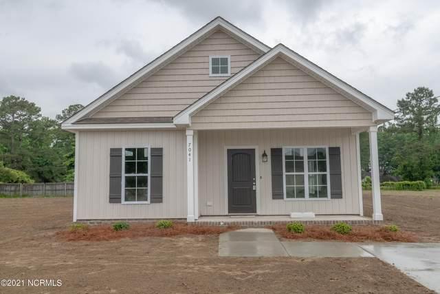 7041 Kingswood Circle, Saratoga, NC 27873 (MLS #100261852) :: CENTURY 21 Sweyer & Associates