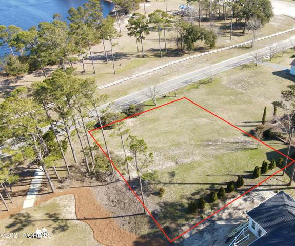 1 Fish Factory Road SE, Southport, NC 28461 (MLS #100261858) :: Castro Real Estate Team