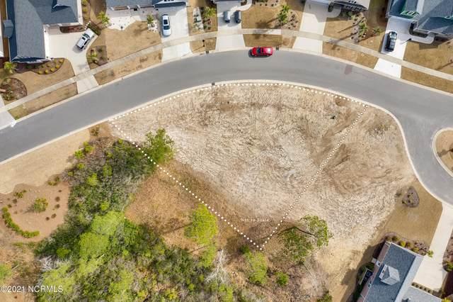 8411 Oak Abbey Trail NE, Leland, NC 28451 (MLS #100261877) :: CENTURY 21 Sweyer & Associates