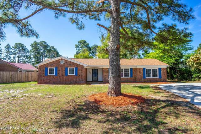 626 Governors Road, Wilmington, NC 28411 (MLS #100261956) :: Great Moves Realty